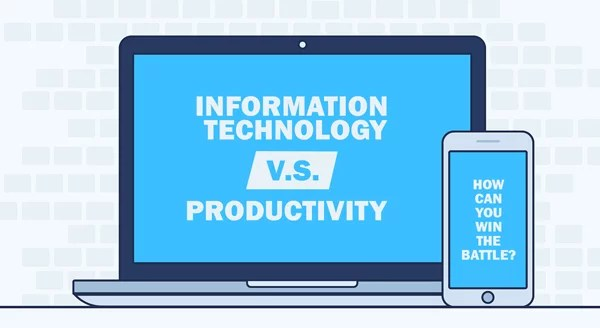 IT vs Productivity