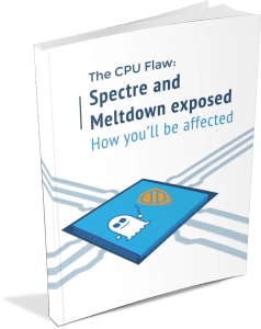 Spectre - Meltdown eBook
