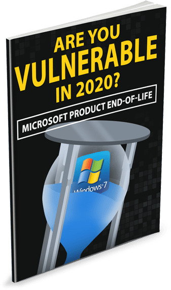 Windows 7 and Office 2010 End of Life