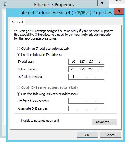 Hyper-V Failover Cluster: Basic Setup – ITProMentor