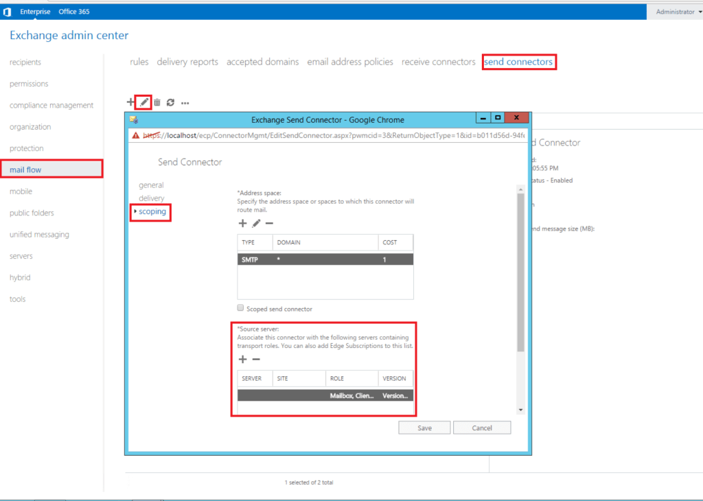 Step-by-Step: How to upgrade a Legacy Hybrid Exchange Server to 2016