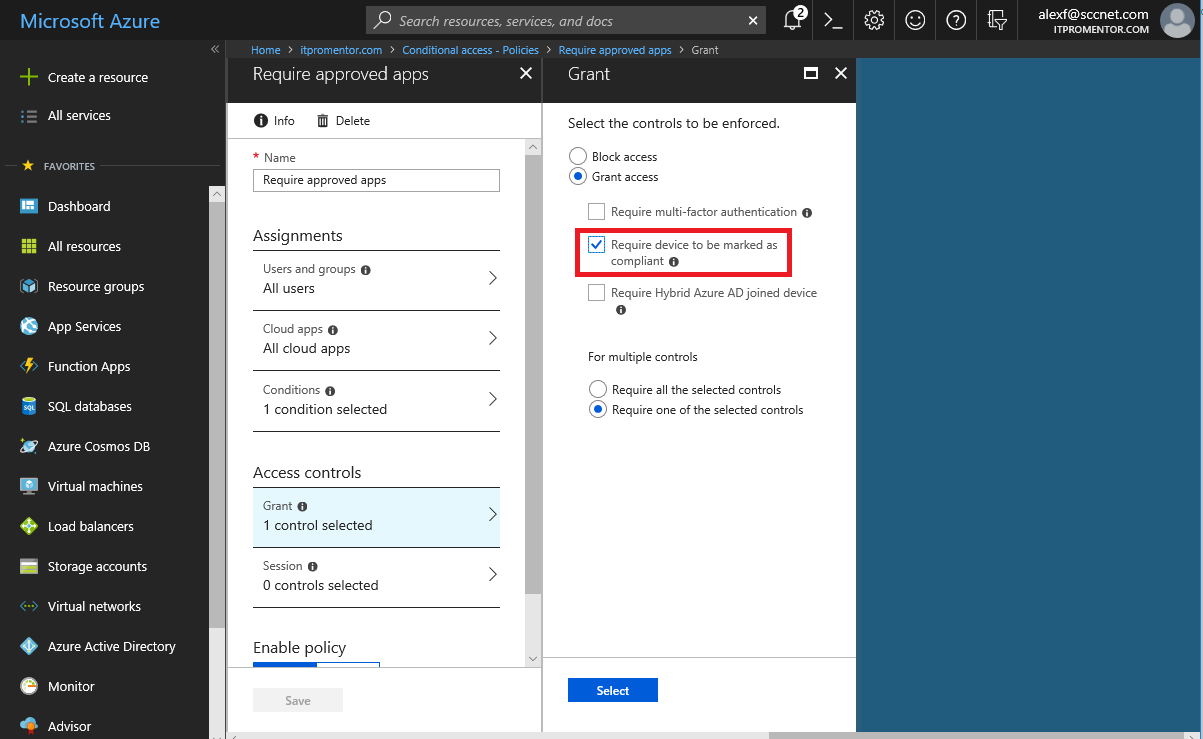 Mis)Adventures with Conditional Access in Azure Active