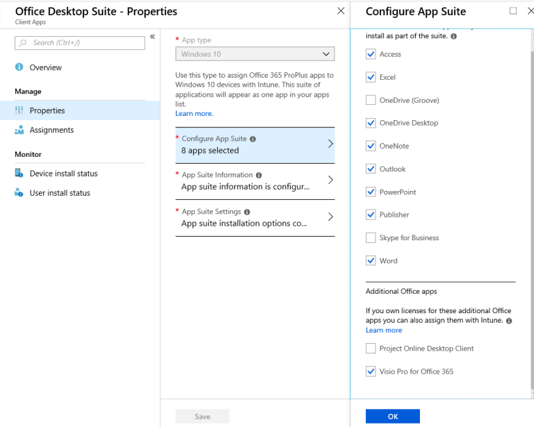 Deploy Onedrive For Business Group Policy