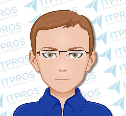 Senior Software Developer King of Prussia, PA 19406