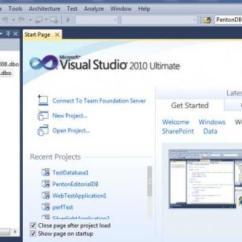 Database Diagram Visual Studio 2013 66 Mustang Power Steering Exploring 2010 S Tools It Pro