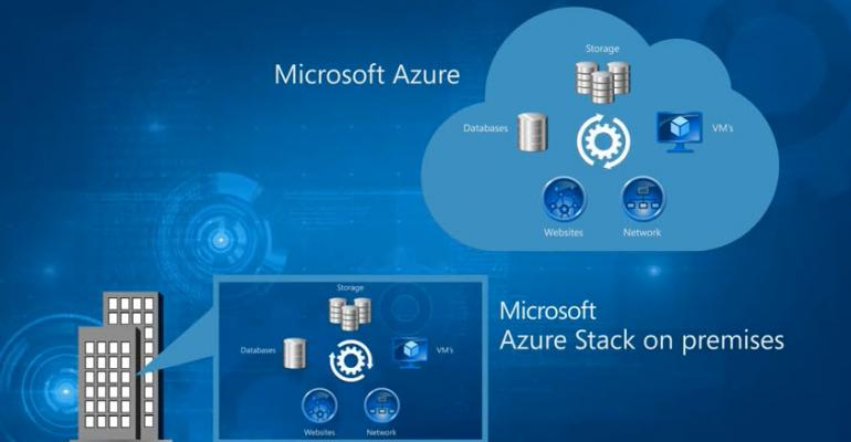 Microsofts Azure Stack Delayed to Allow Partners Time to