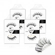 Kasina #DW Lashes (Pack of 4)