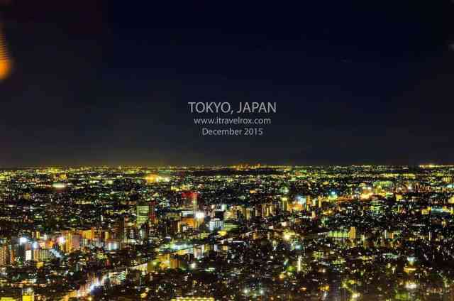 It's #worldphotographyday sharing to you my #night #shots in #Tokyo #Japan #citylights in #December2015