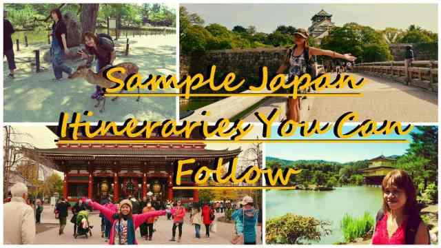 japan-itineraries