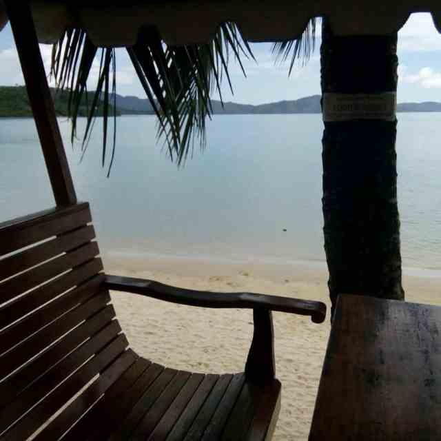 noedits nofilters of these photos in PortBarton Palawan Philippines usinghellip