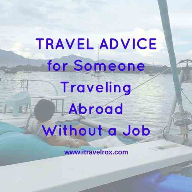 Up on the blog travel advice travelAdvice Any travel advicehellip