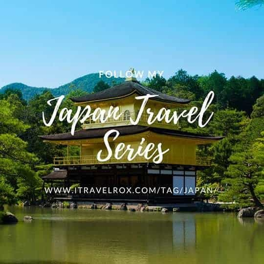 Follow my Japan travel series at httpwwwitravelroxcomtagjapan japantravelseries itravelrox itravelroxjapanhellip