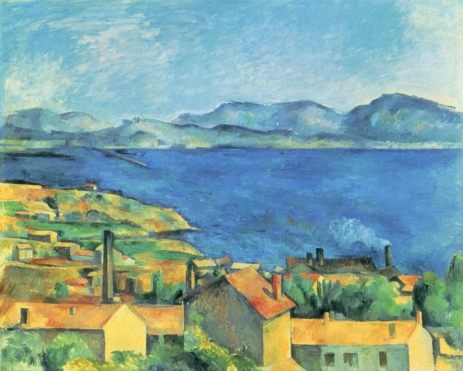 The Art of Cezanne - iTravelWithArt