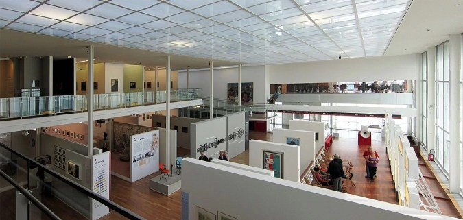 Musée Malraux of Modern Art or MUMA