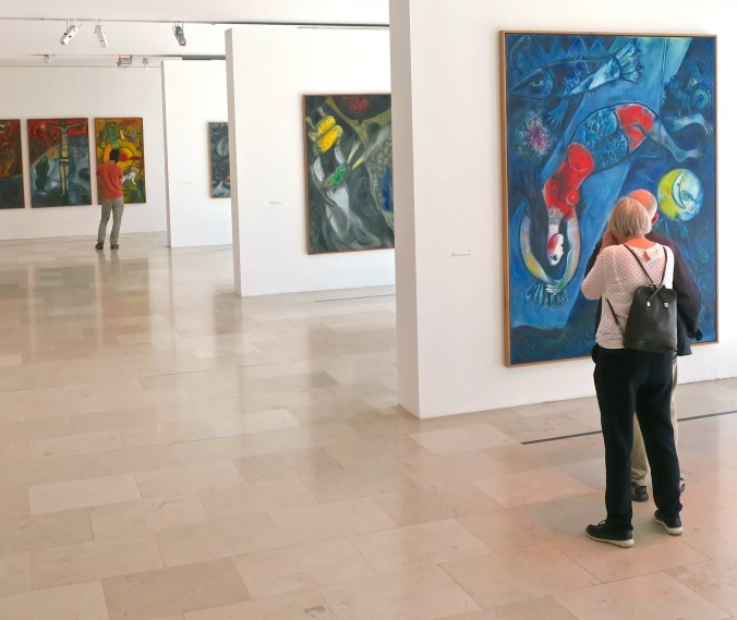 Marc Chagall Art Museum