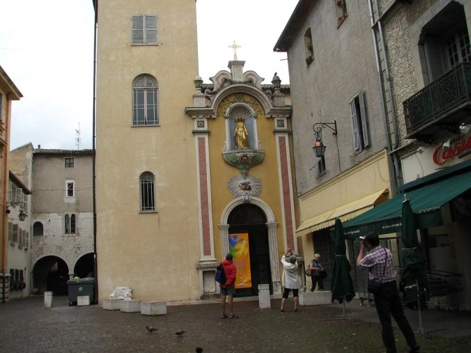 Vence Cathedral