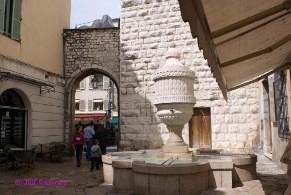 Vence Historical Quarter