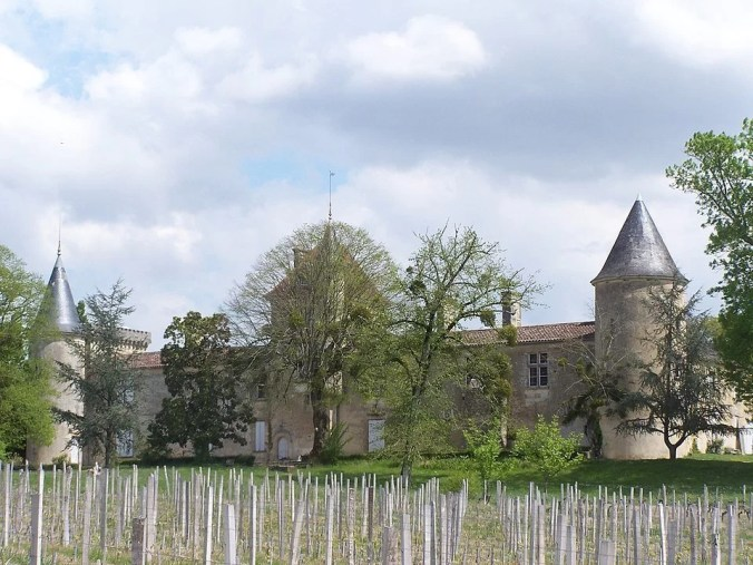 Malrome Castle