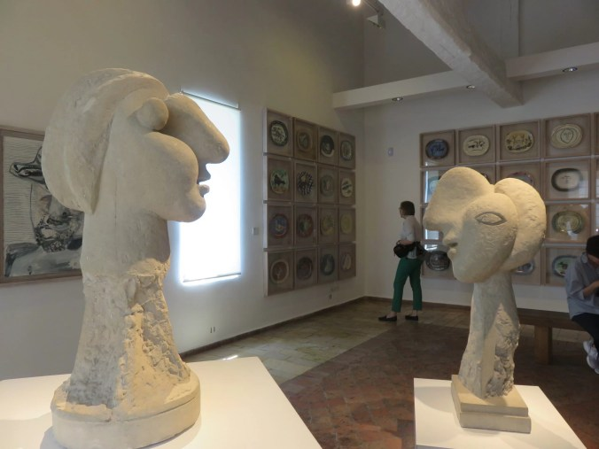Antibes Picasso Museum