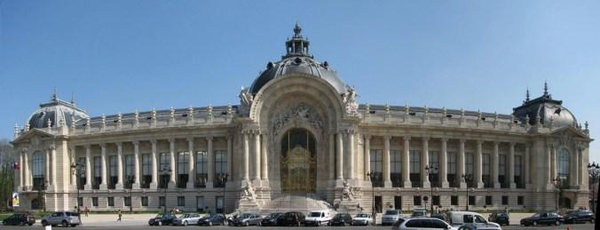 Petit Palais Paris Art Museum