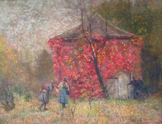 Eliseu Visconti - The Brazilian Impressionism Painter