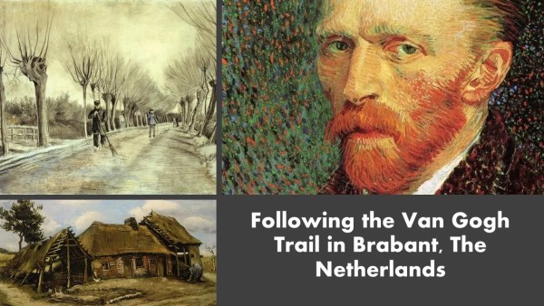 Vincent Van Goghs Life in Brabant