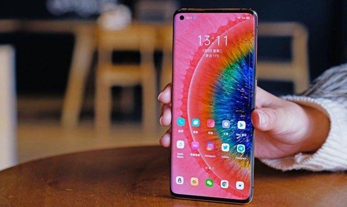 Модель Find X2 Pro - главный смартфон бренда Oppo в этом году