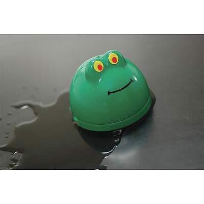 Leak Frog Alarm