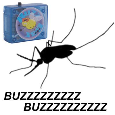 Mosquito Prankster