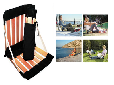 Ergolife Portable Chair