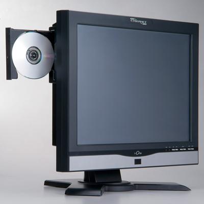 iOne-GX31 LCD PC