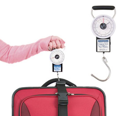 Travelon Luggage Scale
