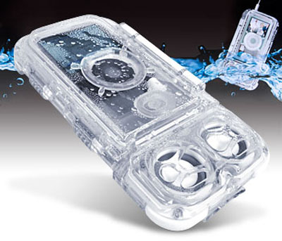 Icebar V2 Waterproof Nano Speakers
