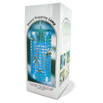 Blue Lamp Insect Killer