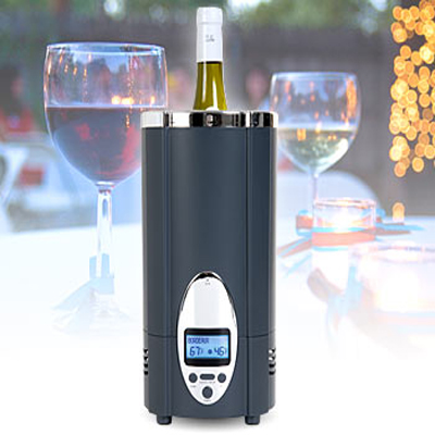 Intelligent Wine Cooler