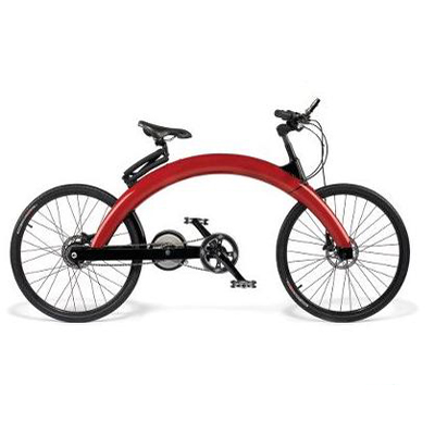 Automatic Transmission Electric Bicycle