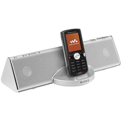 Sony CPFMP001 Cradle For Sony Ericsson Walkman Phone