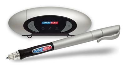 Dane-Elec Zpen 1GB Premium