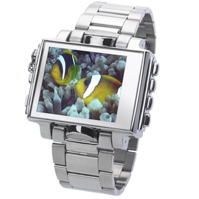 MP4 Watch