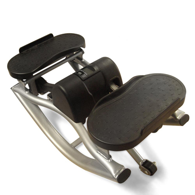 Rocking Step Exerciser