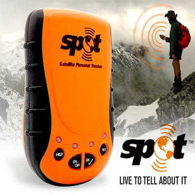Spot GPS