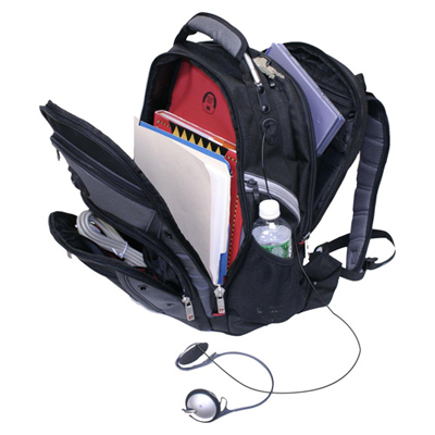 Wenger Synergy Laptop Backpack