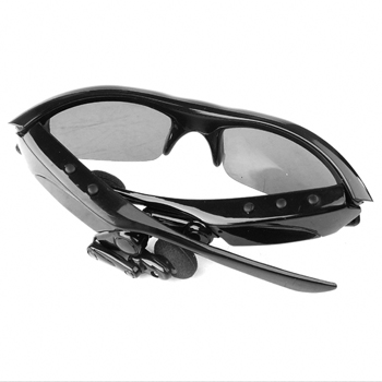 Smooth MP3 Sunglasses 2