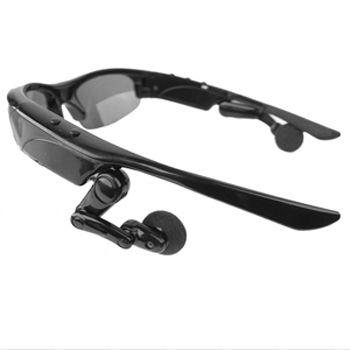 Smooth MP3 Sunglasses 3