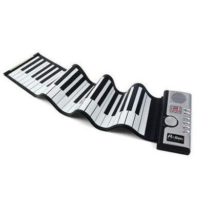 Roll Up Keyboard