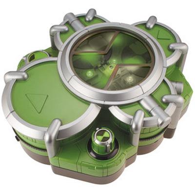 ben 10 alien force creation chamber