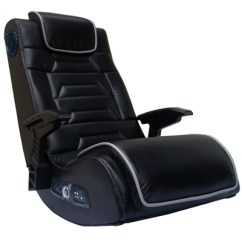 Chair With Speakers Gaming Video Game Walmart X-rocker Pro - The Latest And Coolest
