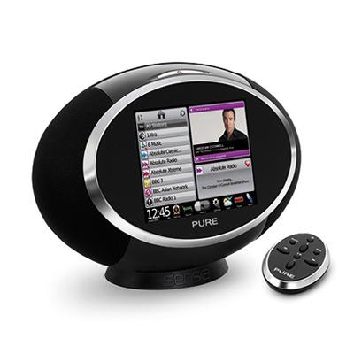 Pure Sensia Digital Audio System