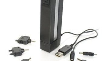 Zipcharge Quick Charger