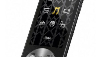 Thinnest WALKMAN MP3 Player
